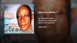 Dr. Orlando Owoh - Jeka Sise Medley 1
